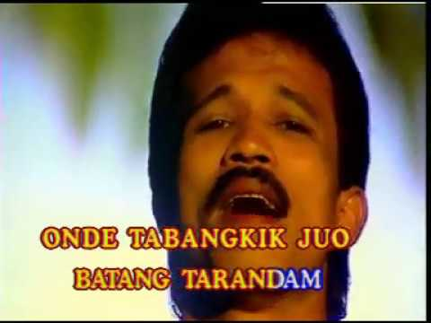 Kardi Tanjung - Basabalah Mande
