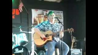 Joe Nichols-Brokenheartsville (Cover) Caleb Lee Hutchinson