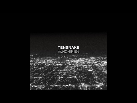 PREMIERE: Tensnake - All In All [True Romance]
