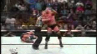 Randy Orton VS Stonecold Steve Austin