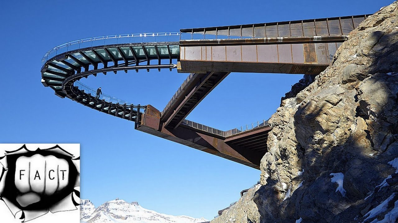 Top 10 unique bridges around the world doovi for World s coolest bridges