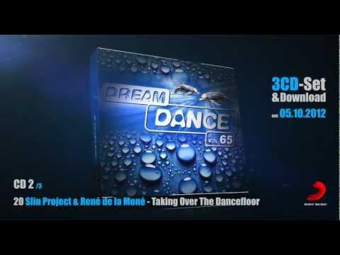 Dream Dance Vol. 65 (Official Minimix)
