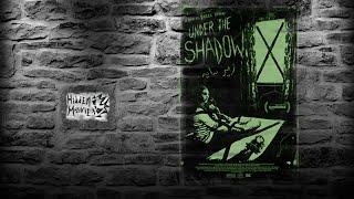 Under the Shadow / В тени (2016) русский трейлер