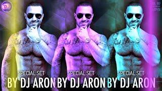 DJ ARON - NEW SPECIAL SET MEXICO 2018