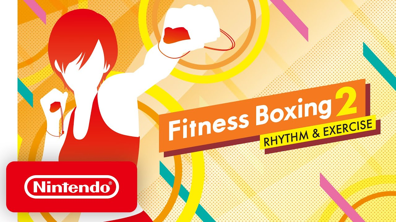 Fitness Boxing 2: Rhythm & Exercise - Announcement Trailer - Nintendo Switch - Nintendo