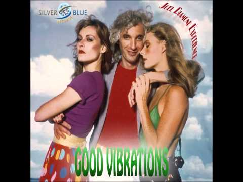 Good Vibrations - Joel Diamond Experience Official Video