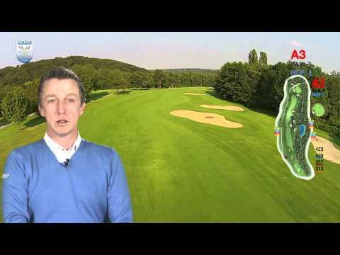 Golfclub Castrop   Rauxel    Loch A3