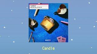 Gambar cover 朴佑鎮 (박우진 / Park Woo Jin) & 李大輝 (이대휘 / Lee Dae Hwi) - Candle 中字