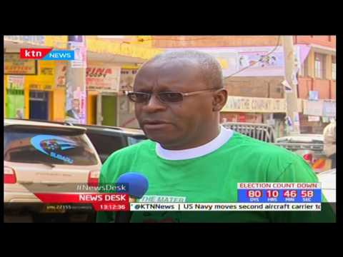 Kenyans encouraged to participate in the Mater heart run scheduled for tomorrow