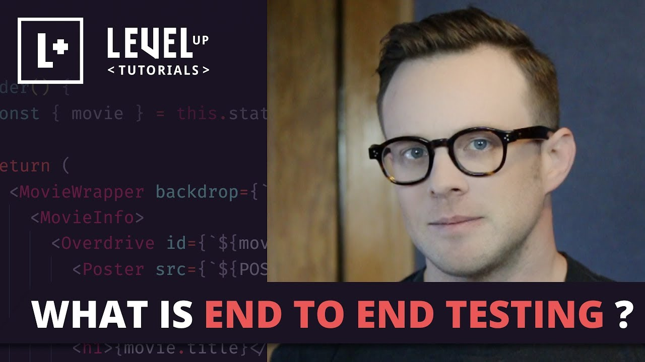 Download What Is End To End Testing?