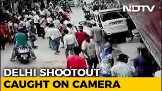 3 Dead, 5 Injured In Gang War In Delhi's Burari