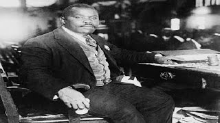 RBG-THE STORY OF MARCUS GARVEY-A Documentary Film