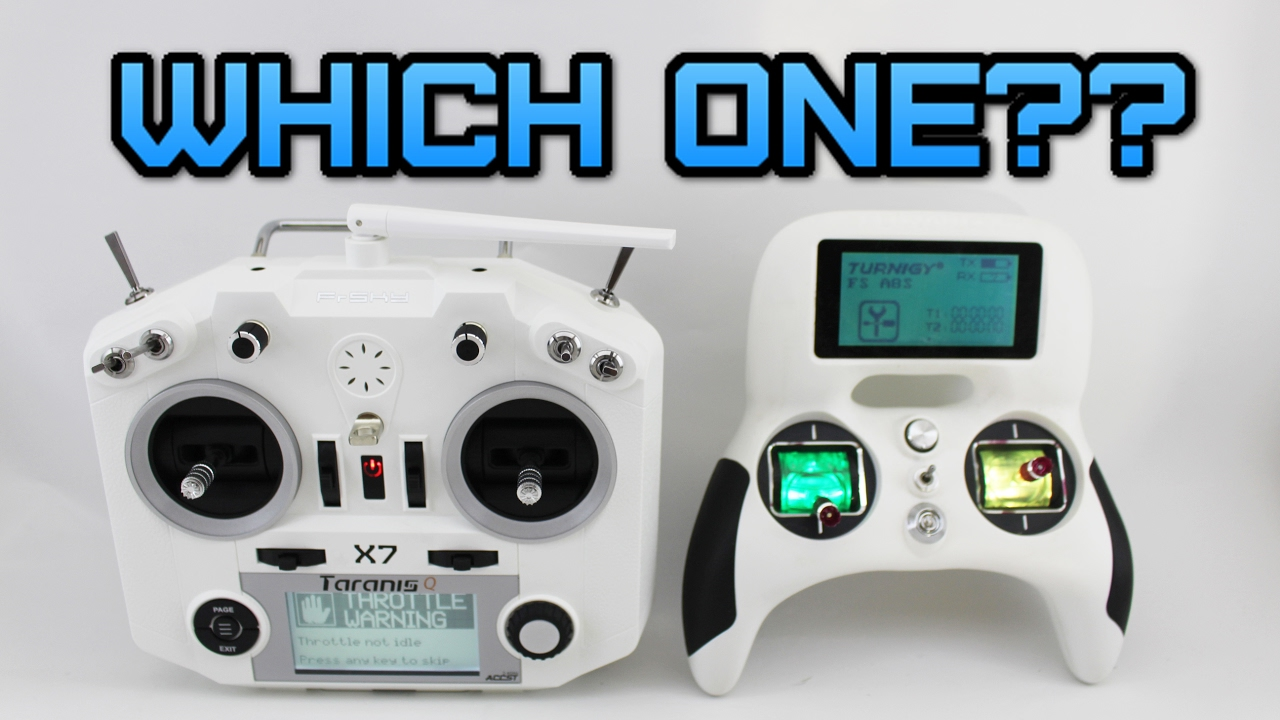 BEST DRONE RADIO HEAD TO