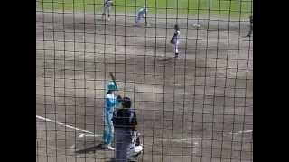 2015年5月23日 東北レイア 高塚南海選手