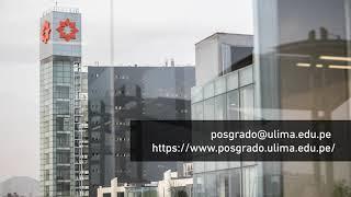 ULIMA - Webinar: ¿Cómo aprovechar las oportunidades que ofrecen las finanzas disruptivas?