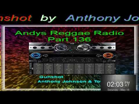 Andys Reggae Radio-Part 136
