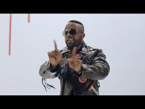 VIDEO: Iyanya – Hold On (Trailer)