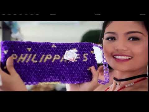 Miss Millennial Nueva Ecija | September 11, 2017