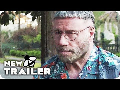 THE FANATIC Trailer (2019) John Travolta Thriller Movie