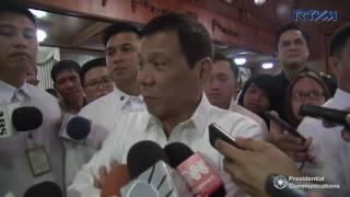 Download Video Duterte renews invite to Gibo for DND top post MP3 3GP MP4