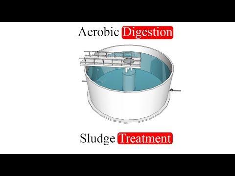 Aerobic Digestion