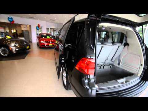 2010 Volkswagen Routan SE Dual DVD!! (stk# P2740 ) for sale at Trend Motors VW in Rockaway, NJ