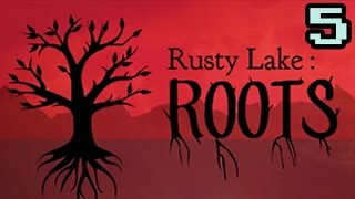 Rusty Lake: Roots | NSFW - Voodoo and All Other Albert Branch Puzzles | Part 5