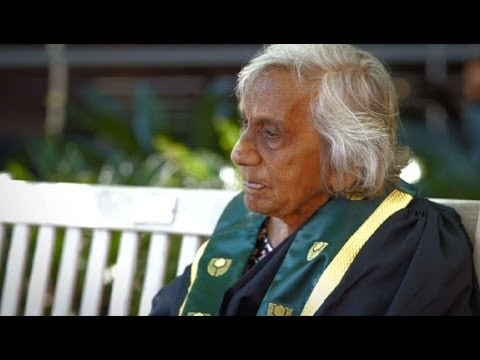 Indigenous Civil Rights Maven and Medical Humanitarian honoured with the John Curtin Medal for 2013