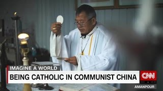 Life as a Catholic in China