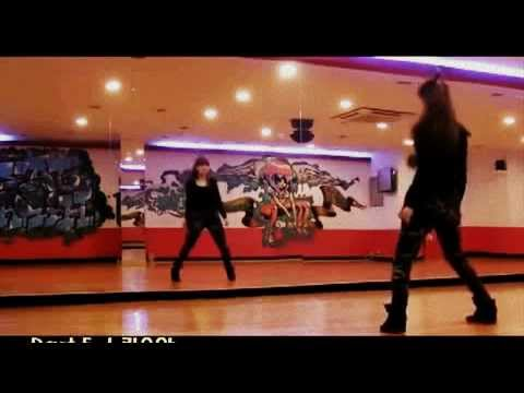 Dạy nhảy Cry Cry - Tara 3/4