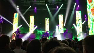 Mastodon - Precious Stones - live @ Sentrum Scene - 20.11.2017 - Oslo - Norway