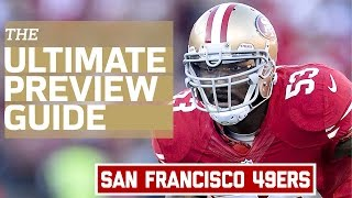 San Francisco 49ers 2016 Team Preview (Infographic) | NFL