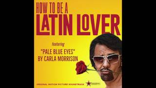 Carla Morrison - Pale Blue Eyes | How To Be A Latin | @octaviogrowney