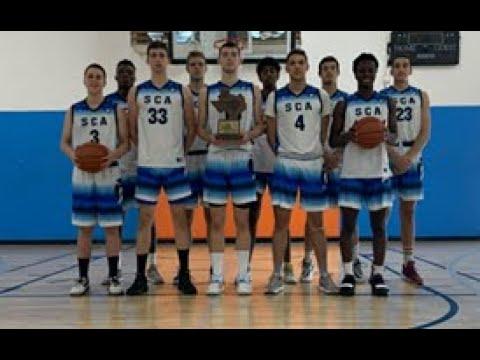 Spring Creek Academy Basketball Program