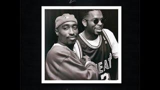 Tupac Confessions [ALBUM Full] 2014