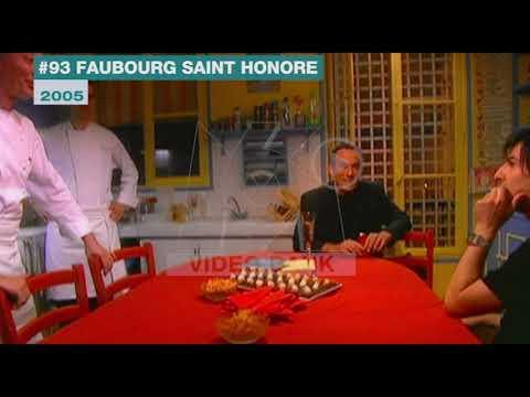 93 Faubourg Saint-Honoré - 2005 - Yvan Attal