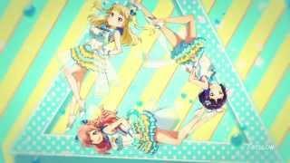 【Tokyo 7th シスターズ】Le☆S☆Ca デビューSingle『YELLOW』Trailer
