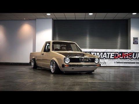 VW Caddy MK1 14D | Brandon | VWHome