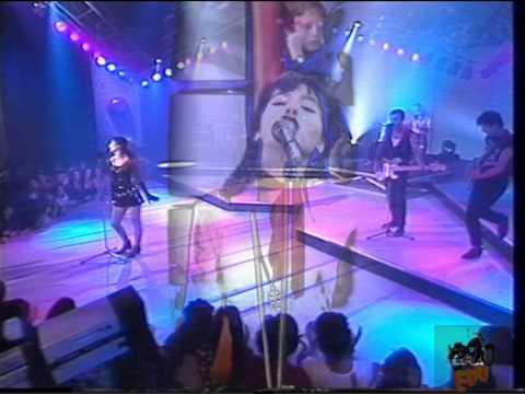 LOS ROMEOS - Mi vida rosa - TVE - TVRIP - los 90 - 1990