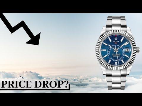 Rolex Sky-Dweller - 2020 Price Drop (326934)