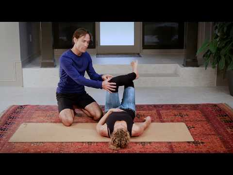 How To Protect Your Knees In Yoga Poses