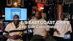 East Coast Crips -