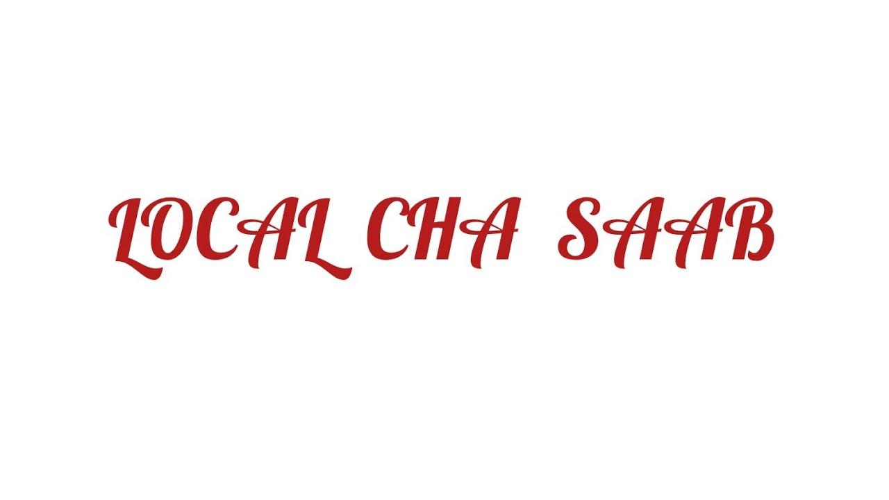 JOJO RAKA = LOCAL CHA SAB [MUSIC VIDEO]