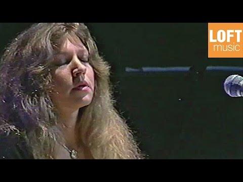 Eliane Elias Trio: Medley on Waters of March & Água de Beber (1991)