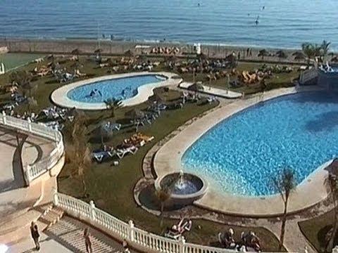 Spanien  Costa del Sol  Marbella