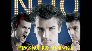 Watch Patrick Nuo Whatever It Will Take video