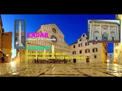 Croatian cities
