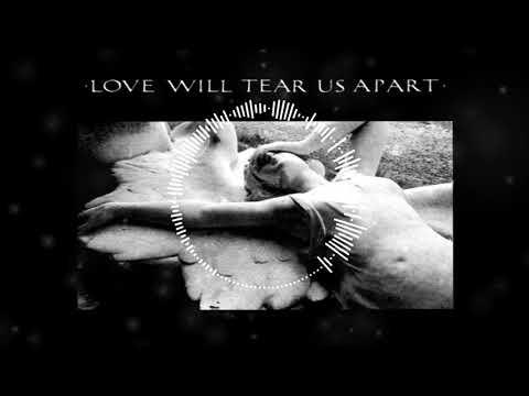 Joy Division - Love Will Tear Us Apart (8D Audio)