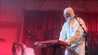 Luke Haines - New Pagan Sun (Bush Hall, 21st October 2015)