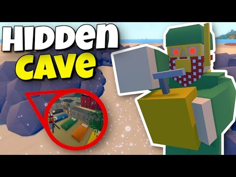 I WAITED 3 YEARS TO FIND THIS RAID! - Modded Unturned #122 thumbnail